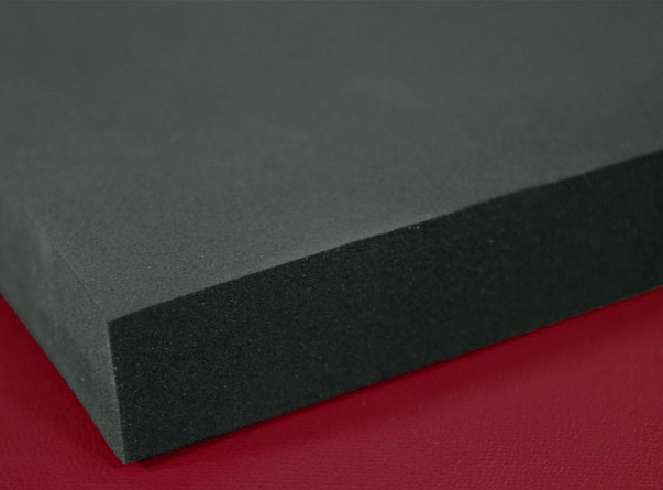 Neoprene Without Lamination Open Cell 3mm 4mm 8mm And